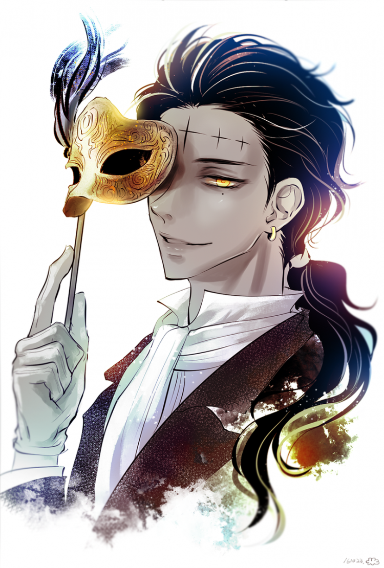 *Lord Mikk was pleased to see so many visitors entering the Foxflame Ballroom. All the hard work tha