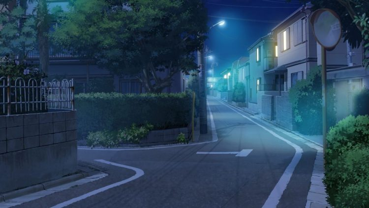 *Hardly Town's Townhouse area. Residential spot to a few of the residents of Hardly Town.*9a60