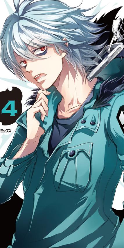 Kuro_2019_manga_profile