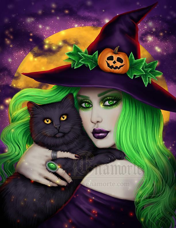 @sultrysuccubussugarfiend @gattonero halloween_2019_by_enamorte_ddjfvo3-fullview