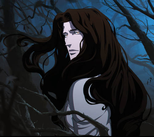 *Once Carmilla's vampoltergeist was retrieved by Ulquiorra, Toshi walked out the door and wait