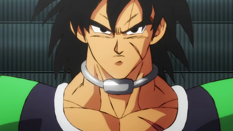 *He walks in after Lord Beerus, Vegeta and Gouku.* Hmm! What is this strange thing? *he is handed on