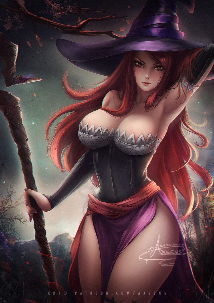 Hello beautiful witches!! *hugs them and smile* I'm ready! Tell me what I need to do! *notices tha