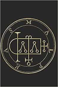 *Satanachia stood up surprised to see a familiar seal appear on the floor with the name of the grand