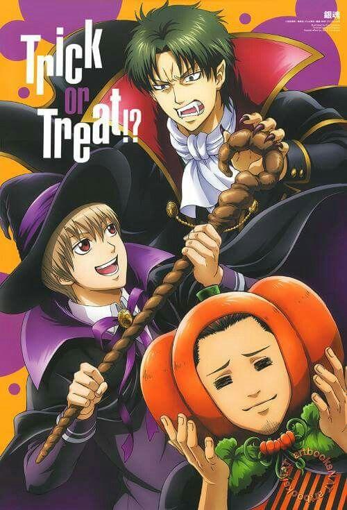 Oooh Happy Halloween! @sadistprince @toshizosaotome 7d4f86ff351ab961d4004b30725ce9e9