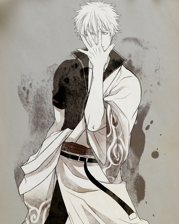 @shiroyassha // Bizarre and Diabolical Birthday Wishes, Lord Lucifer! // Sakata.Gintoki.full.1930536