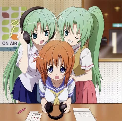 *Uff, Yumiko and Sanae won't work with anything less than perfection.* Yes, I believe I got it
