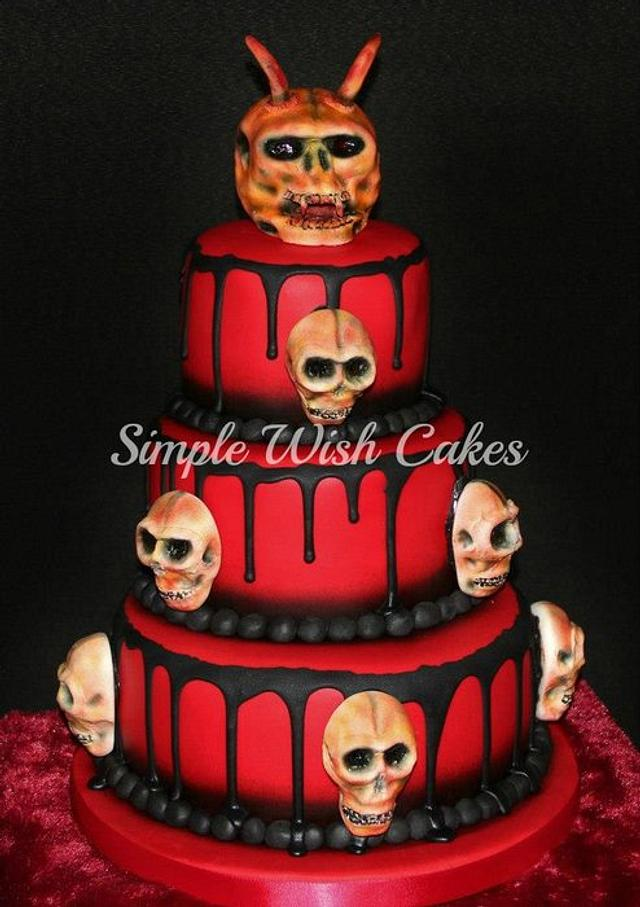 *Brings out the devil cake and cupcakes for family and friends to enjoy.* ewqojn4ky0kxxpxsogzp