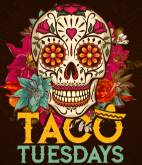 Welcome to Taco Tuesdays at Wildside Diner! You can drive in and pick up your tacos or you can enter