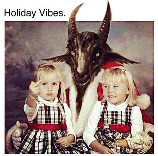 May the Christmas Season begin! *wicked grin* 1F817FAC-2245-4123-9765-4317C1775C95