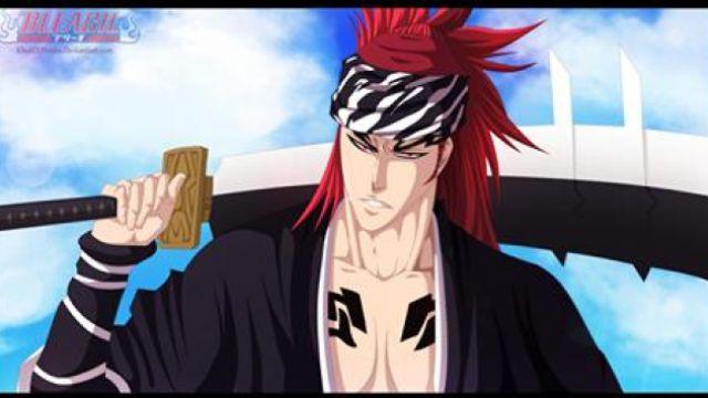 *Renji took some time to enjoy a stroll through Sakura Lane. It was a beautiful place, it felt almos