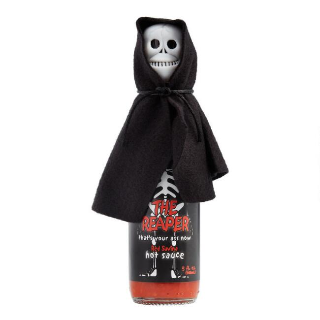 hey Rocky! *Laughs as he hands him the hot sauce.* Here you go bud! *he then orders some of the lett