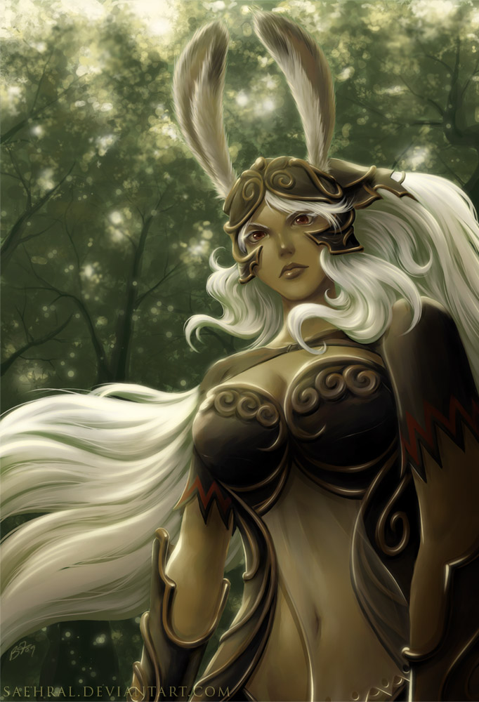 *Returns to Lunaris, the lands she feels she must protect. She would head back to the others later b