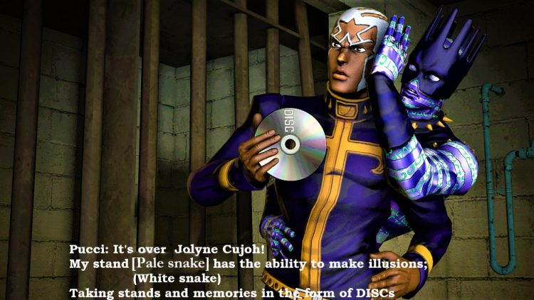 *Father Pucci would look at Einy and respond to her question.* If you will sponsor me in this reques