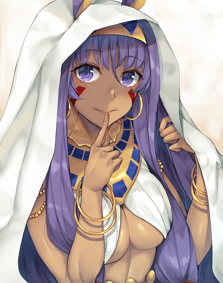 underboob-fate-series-anime-girls-purple-hair-wallpaper-preview