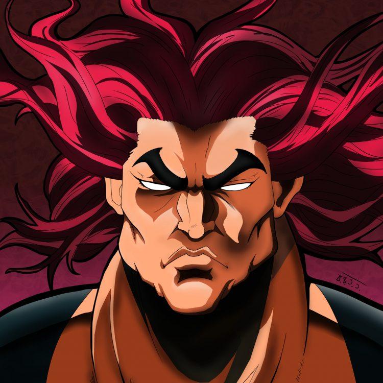 belze-draws-yujiro-hanma-final-3000×3000