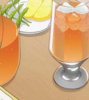 *Brings over some juice for them.* 7654466