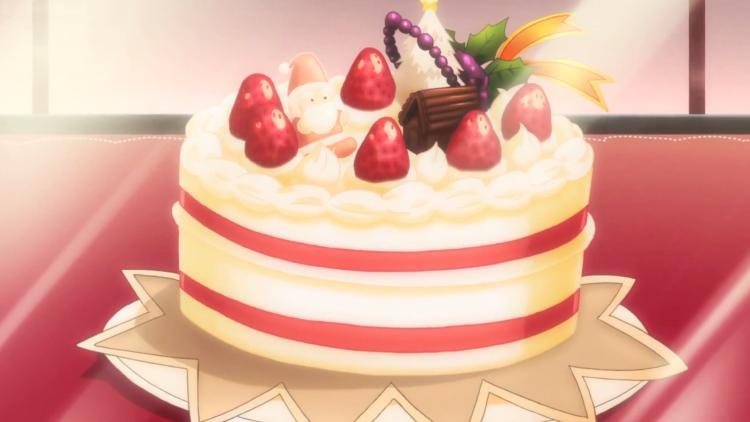 Happy Birthday great-grandmommy Helena ;)cake-log-horizon-s2-04-01