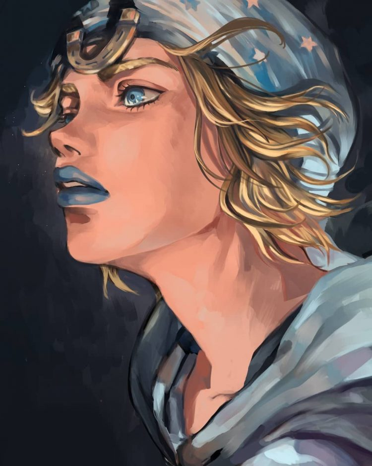 *Johnny looked at Diego as he walked into the room. He could feel the hostility oozing off him but J