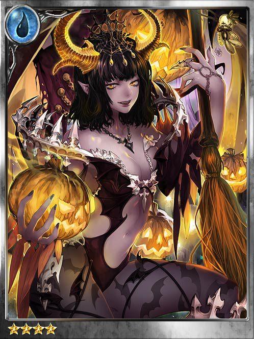 (Whim)_Hel,_Jack-o'-Lantern_Queen