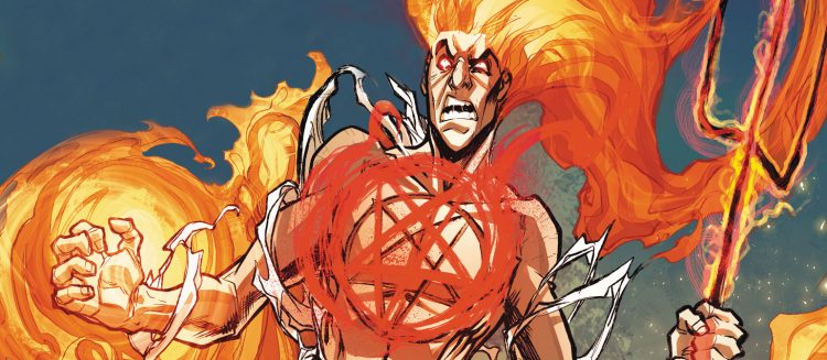 *In his mind Daimon exploded with fury, he couldn't believe what he was hearing while on the o
