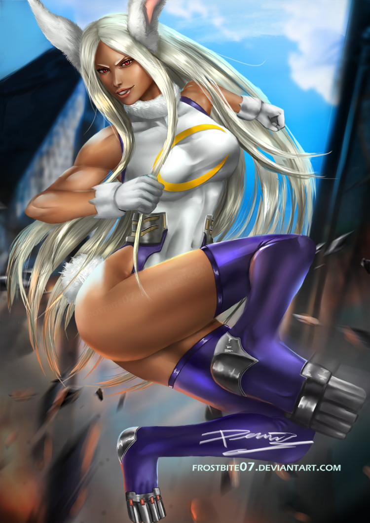 *Before she could head out on her investigation. She had to clear out some paths for the newly arriv