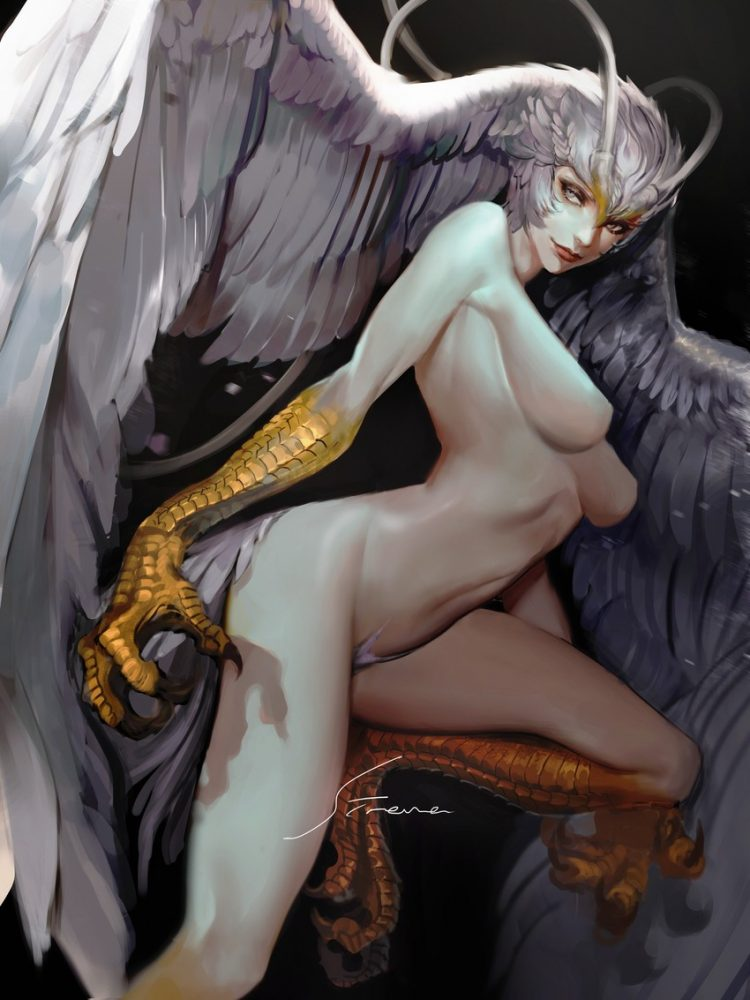 __siren_devilman_drawn_by_shycocoa__sample-f8f0a476659f50817afa3ce8c15889ed