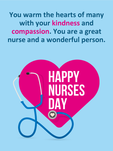 *He also sends a card to the amazing nurses at Sugarview Medical Center.* 2d2a34c16e58911d2517a29d89