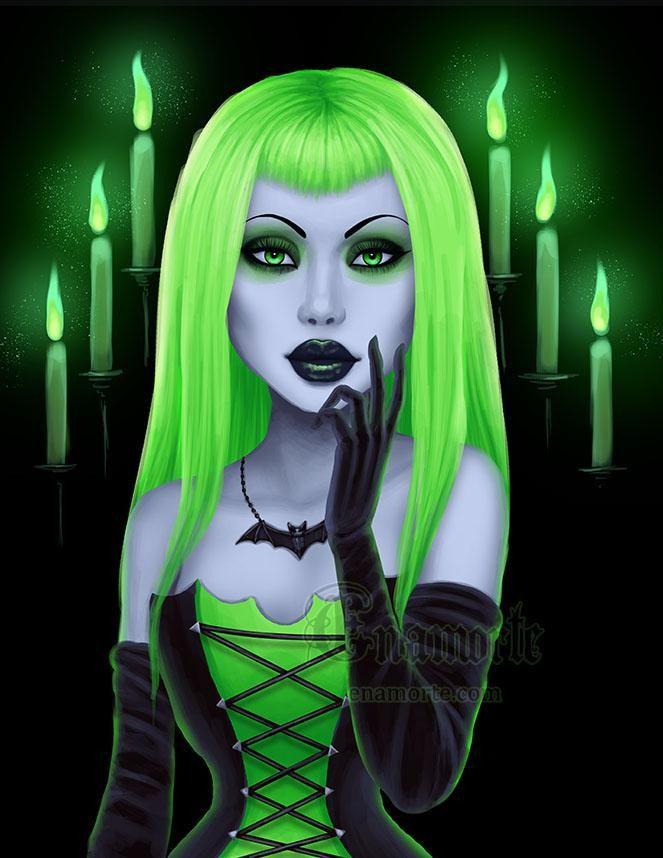 *Drops in for a night of gothic rock.* f19e4928f23000f9234b855b03cb0c47