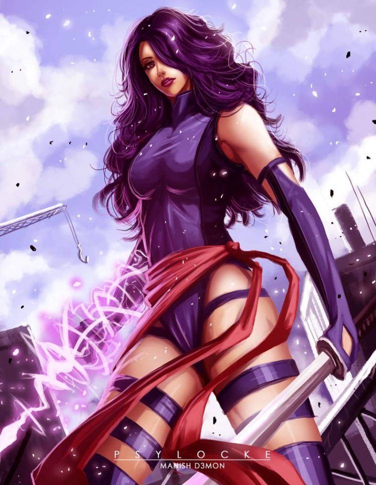 *does a superhero theme photo session in her mutant form* Hope you like it, Lilith!! * teases her* 0
