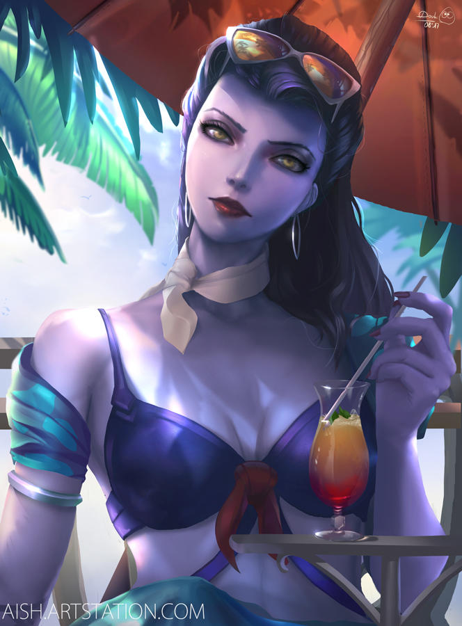 *Poses for a picture at the tiki bar*BEA5E1AF-AB11-4782-BEE7-7E31A369BF15