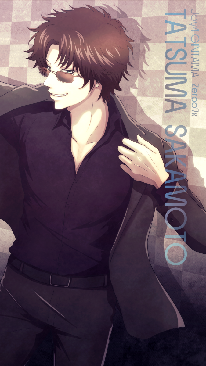 *Shows off his modeling style.* Sakamoto.Tatsuma.full.2563101