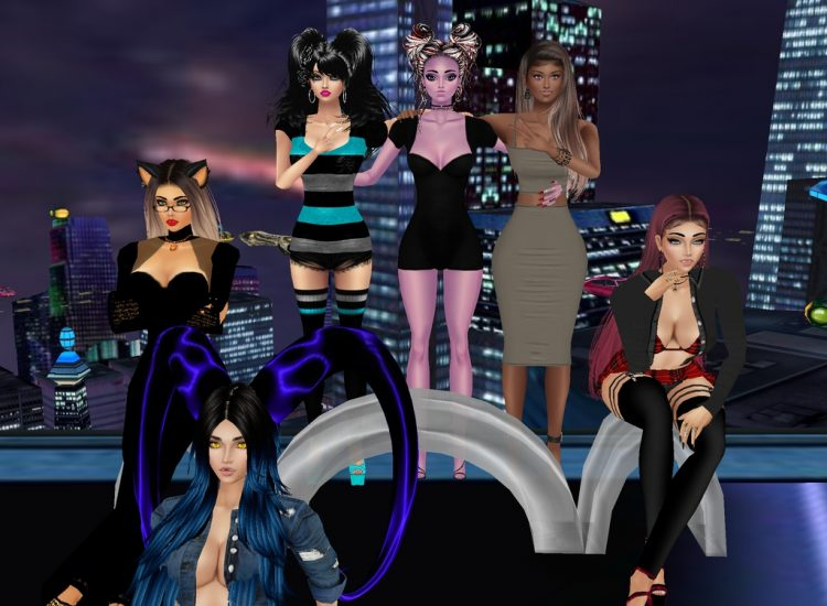 @promiscuous @leonezza @hexenfyre @sultrysuccubussugarfiend @snipersugarspirit helenawithclanladiesg