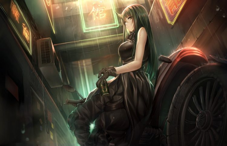 *She nods.* Of course it will work big brother! Keep your eye on the road. I'm sure we'l