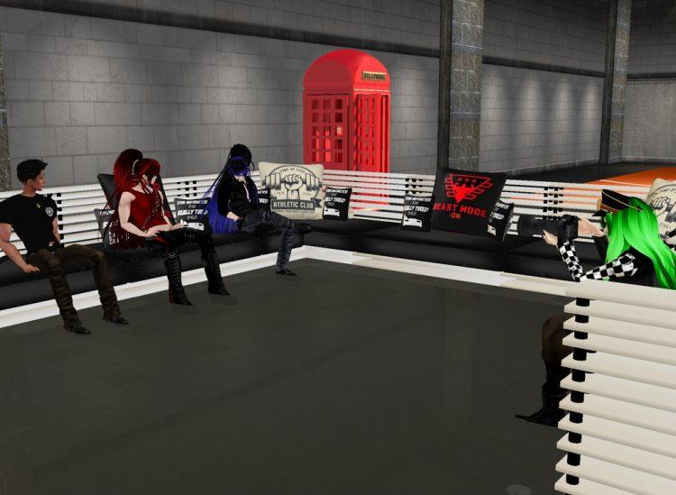 *Ukyo takes some action photos at the dojo/gym.* @fruitchinposamurai @ketchuplord @toshizosaotome uk