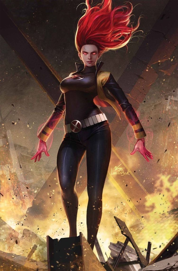 *Uses her abilities to make the special effects more realistic for a super hero photo shoot theme* 0