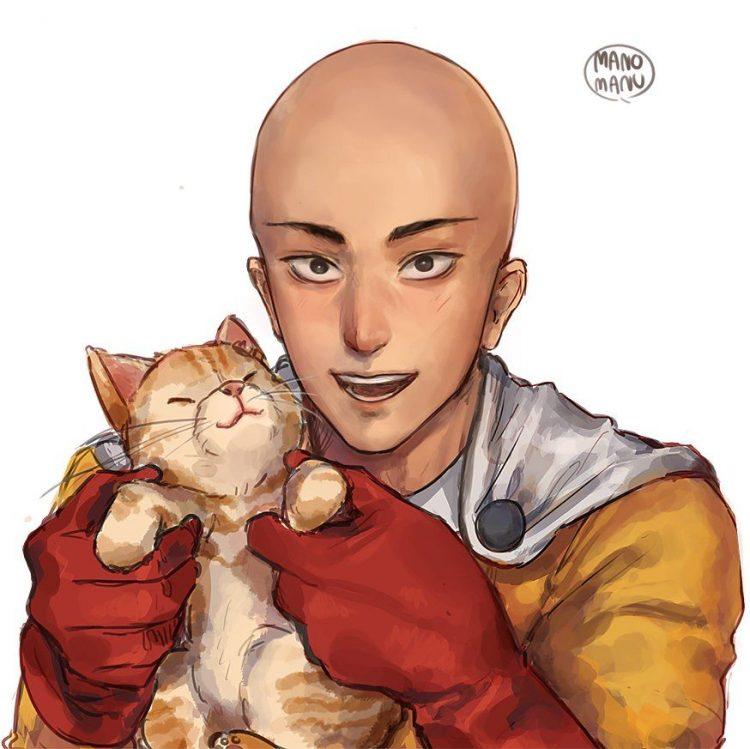 Lady Helena sure has plenty of cats haha 0ae7bf9b75915cd413ecdfaa4d24aa32