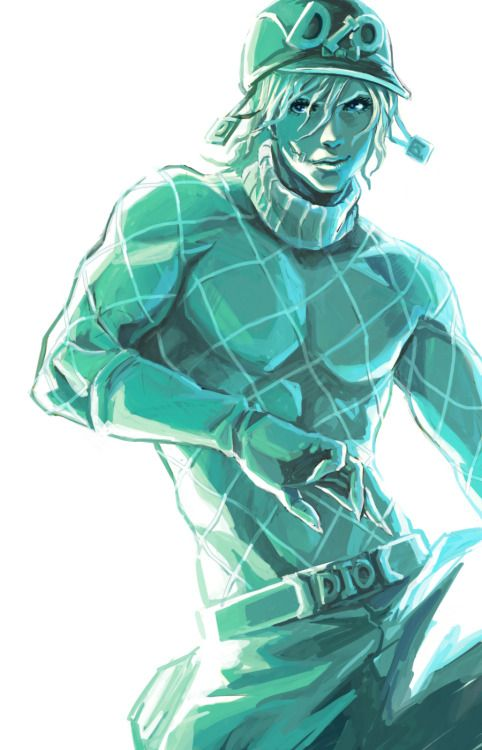 *Envies Josuke but takes his turn confidently on the showroom floor.* diego.b6b4e3bffea679629fce965c