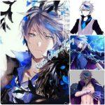 Profile picture of Casius Devolian Okumura Sakata {ChaoticChevalierSugarFang}
