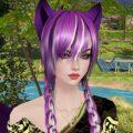 Profile picture of Ren Mikihara-Testarossa 💜AmethystFoxFlameSugarDemon