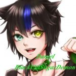 Profile picture of Daniel Kurou OkumuraSakata d'Rokudo (BlackCatSugarDemon)