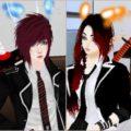 Profile picture of Hiro & Sakurako OkumuraSakata Yata (TripleFlame SugarDemons)