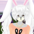 Profile picture of Ginkachi Usako Okumura Sakata 🐇 WhiteBunnySugarFang