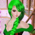 Profile picture of Tama Esmeralda Hayashi-Sakata (AndroidMaidSugarDemon)