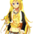 Profile picture of Lily Kagamine(Vocaloid2)