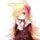 Profile picture of Kiyomi Avania Testarossa {Beautiful Flower SugarFang}