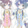 Profile picture of Riku-zo & Kai-zo *GemelitosComplessi SatouUltharians*