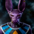 Profile picture of Lord Beerus *Hakaisha Sato.no.Kami*