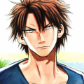 Profile picture of Oga Tatsumi (CruelSugarBeast)