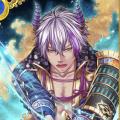 Profile picture of Motoharu'Logres Kikkawa Mouri